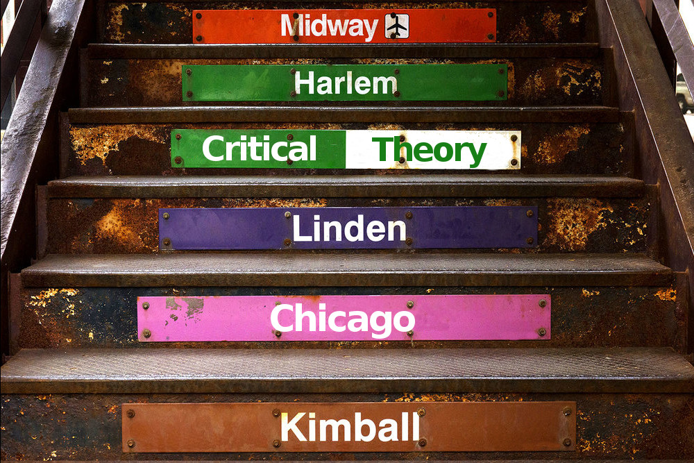 Critical Theory Chicago